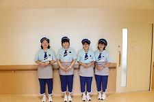サマンサジャパン株式会社(徳山中央病院)