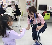 【募集終了しました】サマンサジャパン株式会社(徳山リハビリテーション病院)