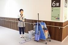 サマンサジャパン株式会社(徳山医師会病院)
