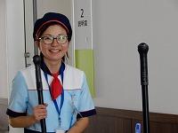 サマンサジャパン株式会社(周南病院)